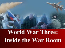 World War Three: Inside the War Room. © Фото BBC