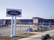 Сборочный завод Ford в России. © Фото с сайта industriall-union.org